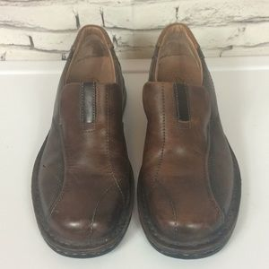 Clark's Escalade Step loafers